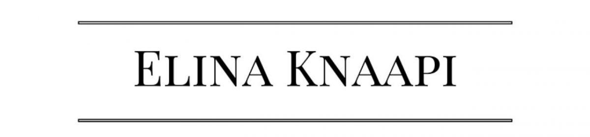 Elina Knaapi